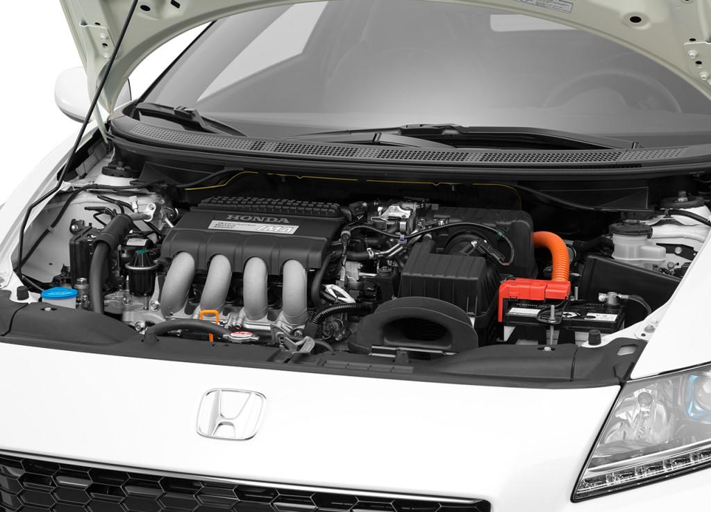2015 Honda CR-Z Greenville