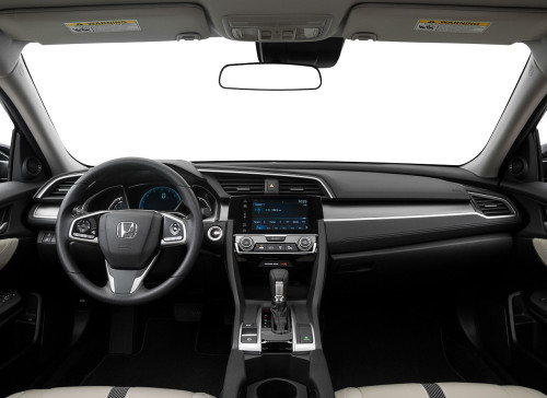2016 Honda Civic Greenville NC