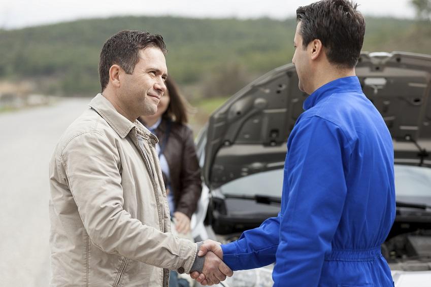 Honda Roadside Assistance Greenville