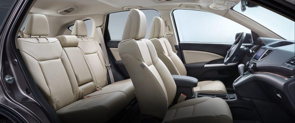 Honda CR-V Ford Escape Greenville