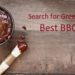 The Search for Greenville's Best BBQ