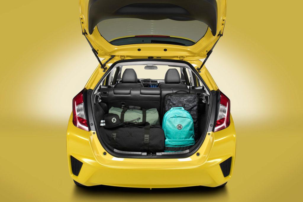 Honda Fit Greenville