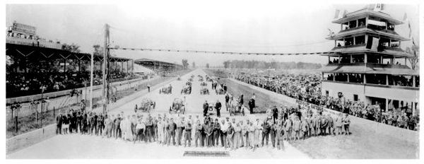 Indy 500 100th Anniversary