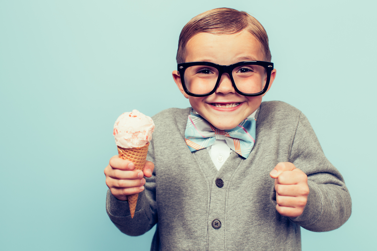 The 5 Best Places For Ice Cream In Greenville North Carolina