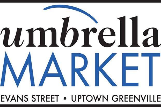 Umbrella Market Greenville