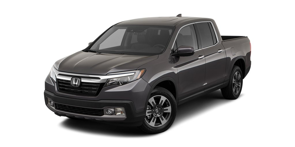Upgrade To The 2019 Honda Ridgeline