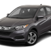 Honda HR-V: The Car Kids And Parents Will Love