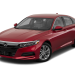 Check Out The One-Of-A-Kind 2020 Honda Accord