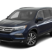Check Out The 2018 Honda Pilot