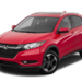 Check Out The 2018 Honda HR-V!