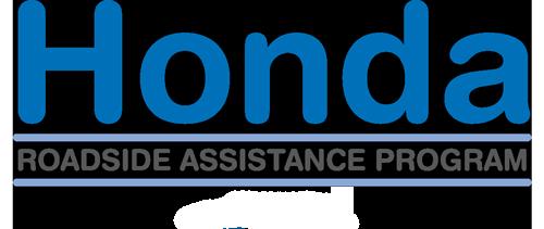 Honda Roadside Assistance