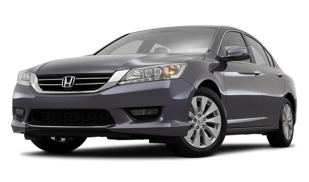 2015 Honda Accord Greenville