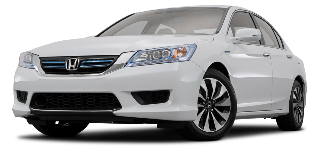2015 Honda Accord Hybrid Greenville