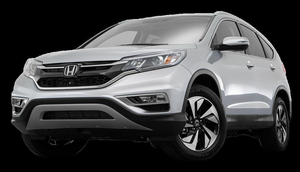 2016 Honda CR-V Greenville
