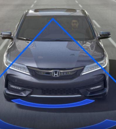 Honda Sensing Greenville NC