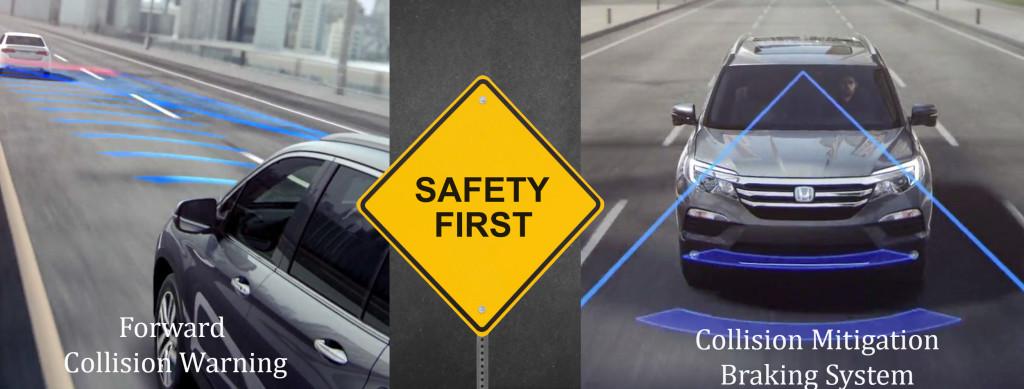 2016 Honda Cr-v Safety Greenville