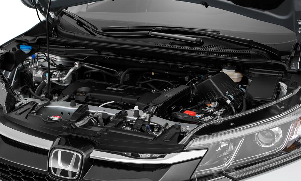 Honda CR-V Engine Greenville