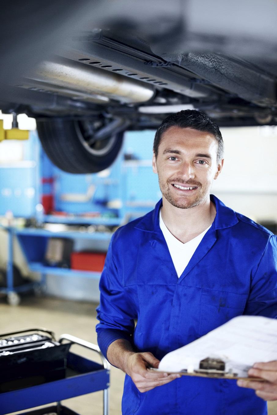 car inspection greenville