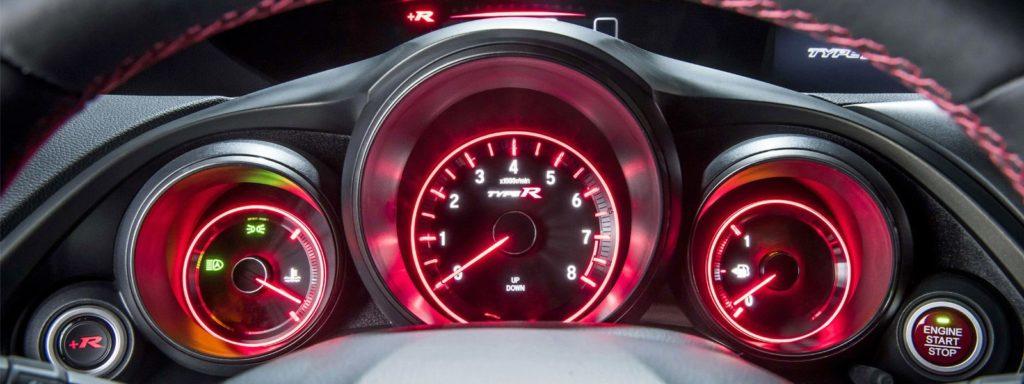 2018 Honda Civic Type R Greenville