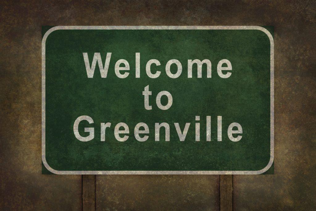 Greenville North Carolina