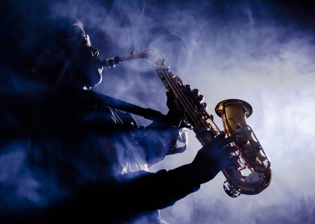 Jazz Night at Starlight Café