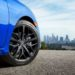 Types Of Tires For The Honda Civic