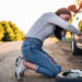 Stuck With A Flat Tire? Follow These Steps